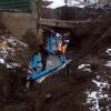 Réparation de conduite d'aqueduc
