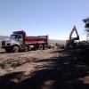 Stabilisation des berges