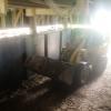 Travaux sous bâtiment dans un endroit restreint